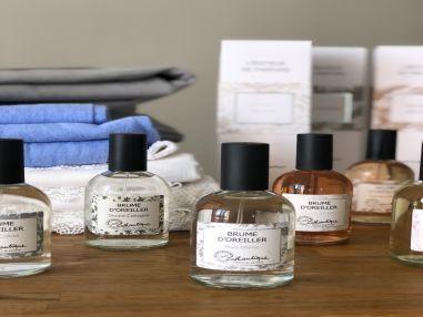 Lothantique L'Editeur De Parfume Pillow Mist