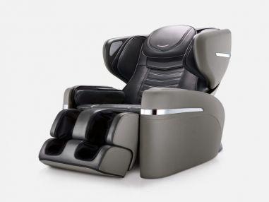 Massage chair uDivine V-Gray