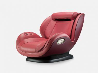uDivine Mini Massage Sofa-Red