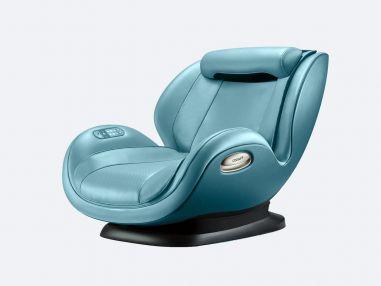 uDivine Mini Massage Sofa-Blue