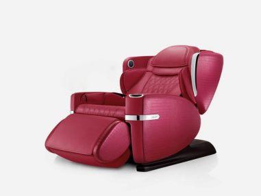 uLov2 Massage Chair-Red