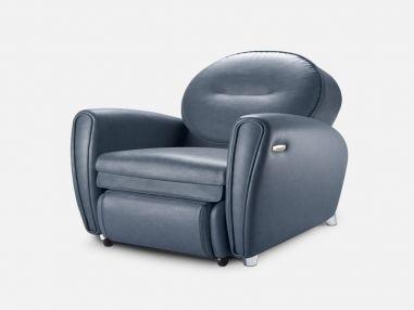 Massage Chair uDiva2-Gray